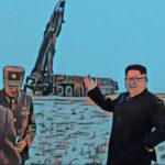 北朝鮮のミサイル発射【まとめ】日本の領土に落下する可能性は?